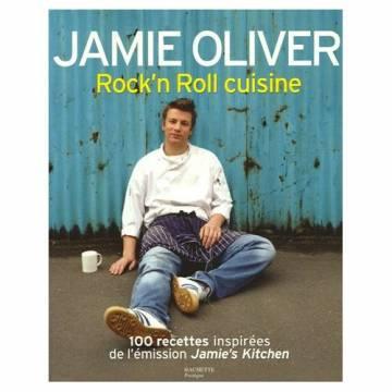 livre Jamie Oliver